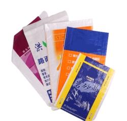 建筑包装袋