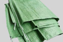 编织袋是怎样做出来的呢?