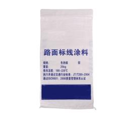 涂料编织袋