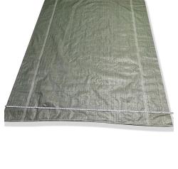 灰色编织袋