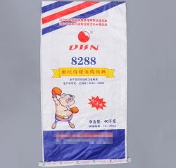猪饲料包装袋