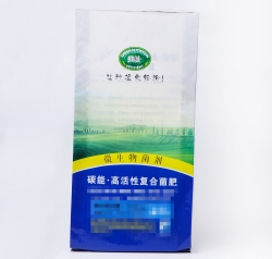 复合菌肥编织袋
