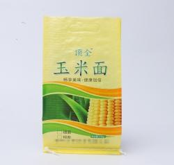 玉米面编织袋