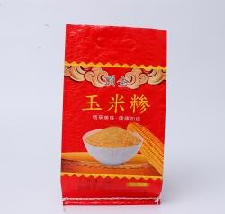 玉米掺编织袋