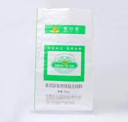 混合饲料编织袋