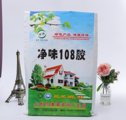 108胶编织袋